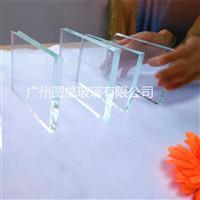 超白玻璃出口装柜及铝材拼柜