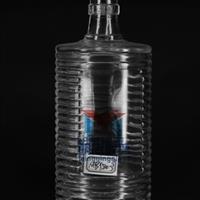 玻璃白酒瓶玻璃瓶 玻璃酒瓶 洋酒瓶  XO瓶子