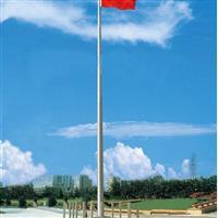 重庆酒店旗杆订购 重庆旗杆厂家