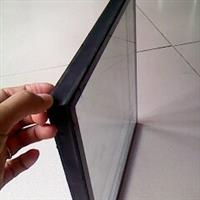 低辐射镀膜中空玻璃