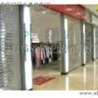 天津伟业感应玻璃门安装