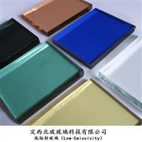 供应几种膜色的LOW-E玻璃