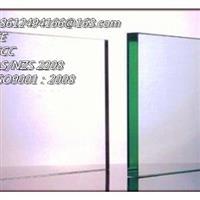 供应8mm钢化玻璃