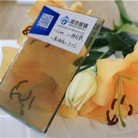廣東有哪些廠家供應金晶金茶玻?