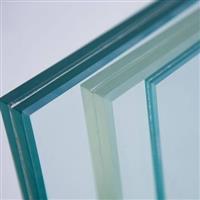 高质量夹胶玻璃