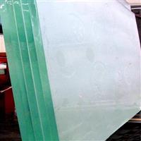 金晶超白玻璃超大板促销