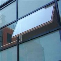 广州银河修建玻璃吊蓝出租装置