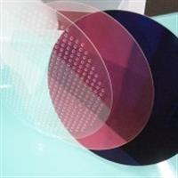 光学玻璃激光打孔