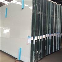 沙河市供应3mm-12mm浮法玻璃 工艺玻璃 幕墙玻璃