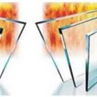 厂家直销防火玻璃,有消防备案