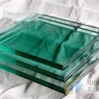 广东建筑玻璃\物料夹层玻璃加工
