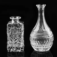 洋酒瓶晶白料生产,常年备货