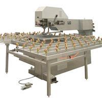 YT1500高精度全自动玻璃钻孔机