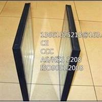 供应西宁8+12A+8mm中空玻璃