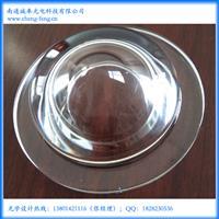 90工矿灯光学玻璃透镜
