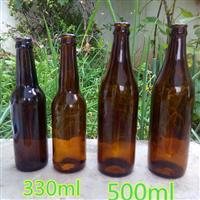 玻璃瓶啤酒瓶饮料瓶