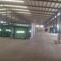 河北邢台供应3mm浮法玻璃原片