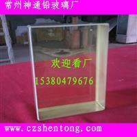 神通厂家直销防辐射玻璃、铅玻璃