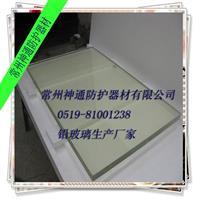 医用防护防辐射铅玻璃窗