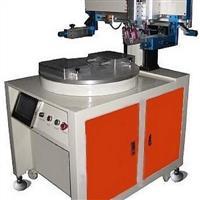 平面转盘丝印机,全自动丝印机
