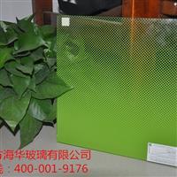 超白彩釉钢化玻璃