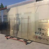 供应超大版夹丝玻璃