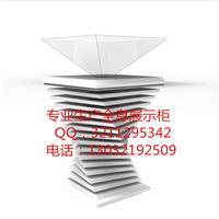 供应上海360度3D全息展示柜