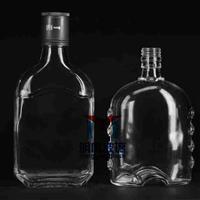 玻璃酒瓶厂 酒瓶 白酒瓶