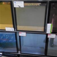 供应镀膜中空玻璃门