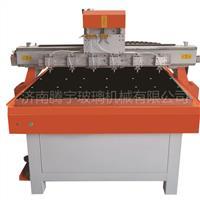 腾宇厂家直供多刀自动玻璃切割机