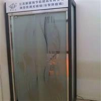 藝術調光淋浴房玻璃