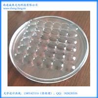 CF72-110复眼光学透镜