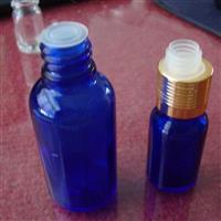 精油瓶玻璃瓶调配分装瓶