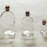 工艺品玻璃瓶漂流瓶