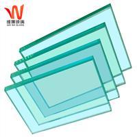 供应长城10mm浮法原片玻璃