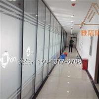 深圳龙岗玻璃隔断 铝业厂家