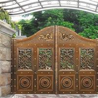 连云港庭院门