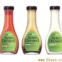 果醋瓶玻璃瓶饮料瓶