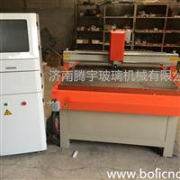 腾宇厂家供应小型自动玻璃切割机