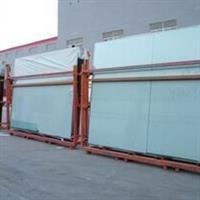 大量供应幕墙用薄玻璃片