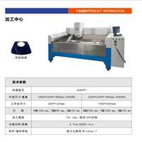 CNC自动异型磨边机