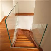 泰特夹胶玻璃供应
