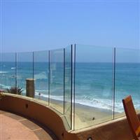 廣東欄桿玻璃供應