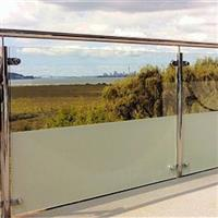 广东栏杆玻璃供应