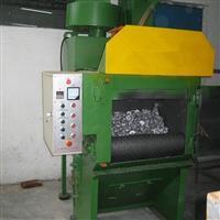 供应压铸件专用履带式抛丸机