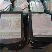 丝网印刷钢化玻璃加工生产