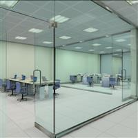 河西区安装玻璃隔断公司