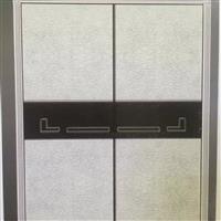 供应皮革衣柜板材 密度板 雕刻板