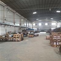 中山市莫氏江源玻璃厂房实景