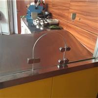 钢化玻璃会破角吗